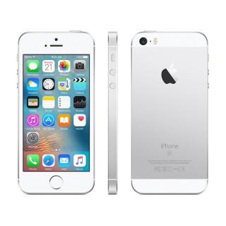 Apple IPhone SE 64GB Silver (Gyári felújított) Mobil