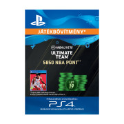 5850 NBA POINTS - ESD HUN (Letölthető)