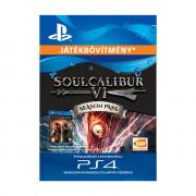 SOULCALIBUR VI Season Pass - ESD HUN (Letölthető)