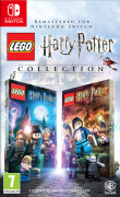 LEGO Harry Potter Collection Switch