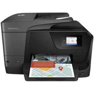 HP OfficeJet Pro 8715 All-in-One (J6X76A) PC