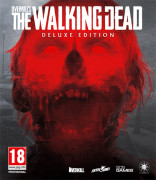 Overkill's The Walking Dead Deluxe Edition Xbox One