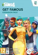 The Sims 4 Get Famous PC