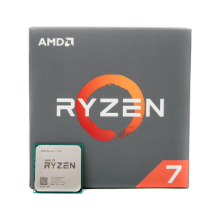 AMD Ryzen 7 2700 BOX (AM4) YD2700BBAFBOX PC