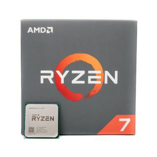 AMD Ryzen 7 2700 BOX (AM4) YD2700BBAFBOX PC