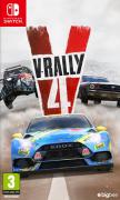 V-Rally 4 (használt)