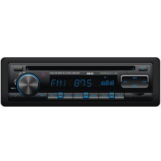 AKAI CA003-6113U Autó rádió BT/USB/SD kártya lejátszóval PC