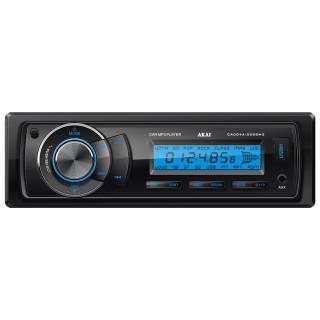 AKAI CA004A-3258M3 Autó rádió USB/SD kártya lejátszóval