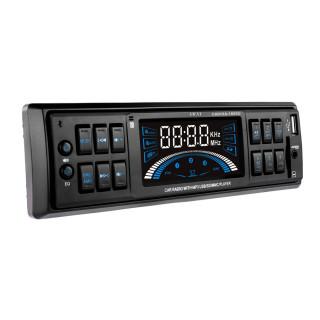AKAI CA012A-1605U Autó rádió USB/SD kártya lejátszóval