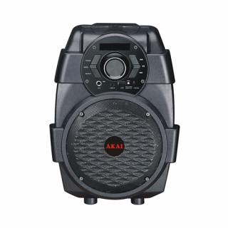 AKAI ABTS-806 Hordozható Bluetooth Hangszoró PC