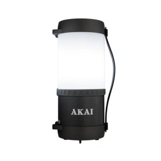 AKAI ABTS-40 Kül és Beltéri Hangszoró LED Lámpával PC
