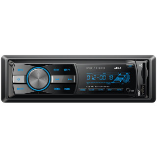 AKAI CA001A-3128M3 Autó rádió USB/SD kártya lejátszóval PC