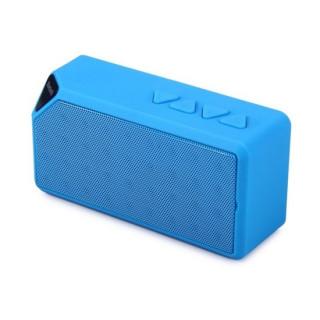 NAVON X3BLUE Bluetooth hangszóró (Kék) Mobil