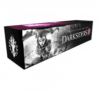 Darksiders III (3) Apocalypse Edition