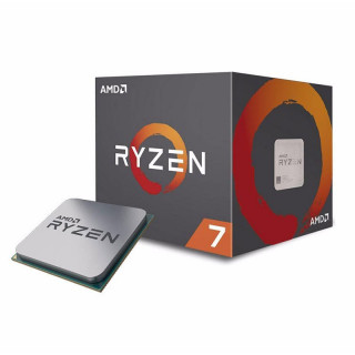 AMD Ryzen 7 2700X BOX (AM4) YD270XBGAFBOX
