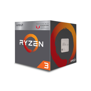 AMD Ryzen 3 2200G BOX (AM4) YD2200C5FBBOX PC