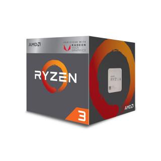AMD Ryzen 3 2200G BOX (AM4) YD2200C5FBBOX PC