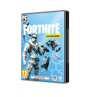 Fortnite: Deep Freeze Bundle PC