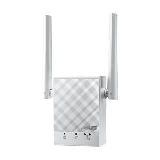 Asus RP-AC51 AC750 Mbps Dual-band Wi-Fi range extender PC