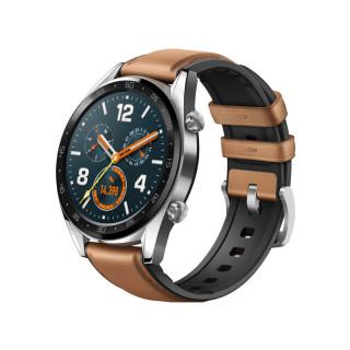 Huawei Watch GT Classic Silver (Barna) (55023257)