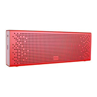 Xiaomi Mi Bluetooth Speaker Red Mobil