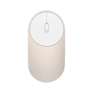 Xiaomi Mi Portable Mouse Gold Mobil