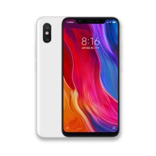 Xiaomi Mi 8 128GB White Mobil