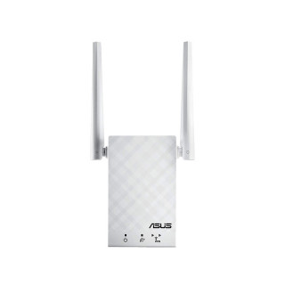 Asus RP-AC55 AC1200 Mbps Dual-band Wi-Fi range extender PC