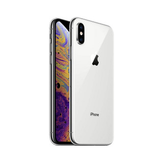 Apple iPhone XS 64GB Silver Mobil
