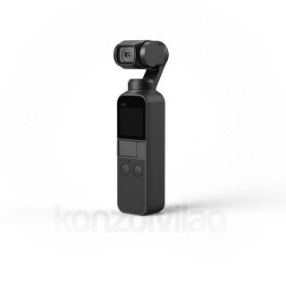 DJI Osmo Pocket Mobil