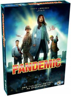 Pandemic AJÁNDÉKTÁRGY