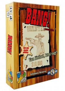 Bang! Ajándéktárgyak