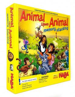 Animal Upon Animal - Memo torony AJÁNDÉKTÁRGY