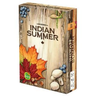 Indián nyár magyar AJÁNDÉKTÁRGY