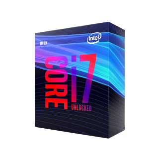 Intel Core i7 9700K BOX (1151) BX80684I79700K