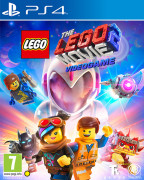 LEGO Movie 2: The Videogame