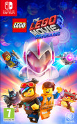 LEGO Movie 2: The Videogame Switch
