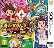 YO-KAI WATCH 3 3 DS