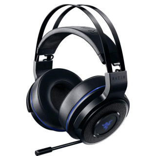 Razer Thresher PS4/PC headset PC