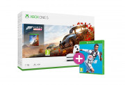 Xbox One S 1TB + Forza Horizon 4 + FIFA 19 Xbox One