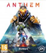 Anthem Xbox One