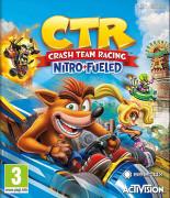Crash Team Racing: Nitro-Fueled Xbox One