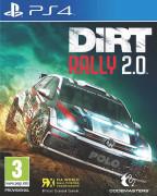 Dirt Rally 2.0 (használt)