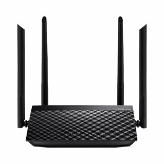 Asus RT-AC1200 AC1200 Mbps Dual-band Wi-Fi router PC