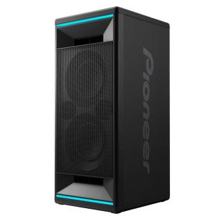 Pioneer Club5 XW-SX50-B  fekete Bluetooth party hangszóró