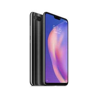 Xiaomi Mi 8 Lite 128GB Black Mobil