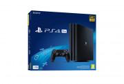 PlayStation 4 Pro (PS4) 1TB PS4