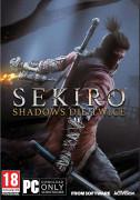 SEKIRO: Shadows Die Twice PC
