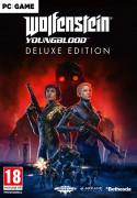 Wolfenstein: Youngblood Deluxe Edition PC