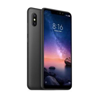 Xiaomi Redmi Note 6 Pro 32GB Black Mobil